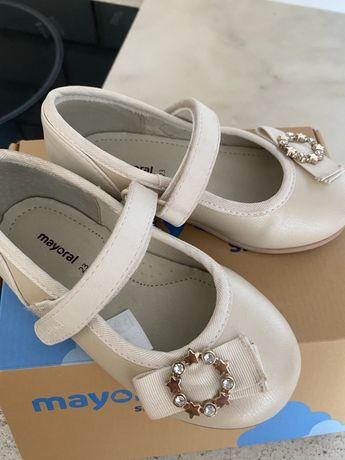 Pantofelki mayoral