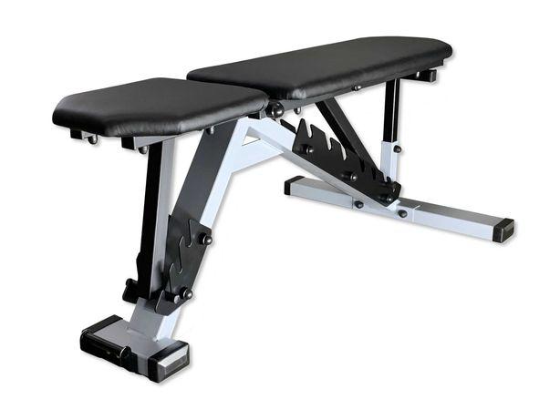 Ławeczka treningowa, ławka do ćwiczeń siłownia