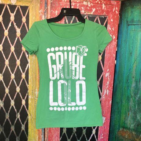 Koszulka Grube Lolo [M]