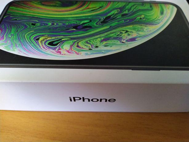 Caixa de iPhone XS 64GB