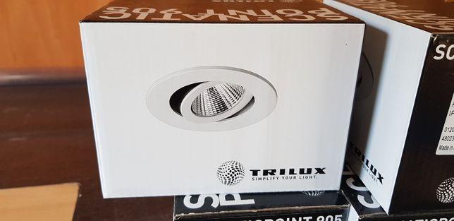 Lampy halogenowe 230V Trilux Scenaticpoint 905 zamiana