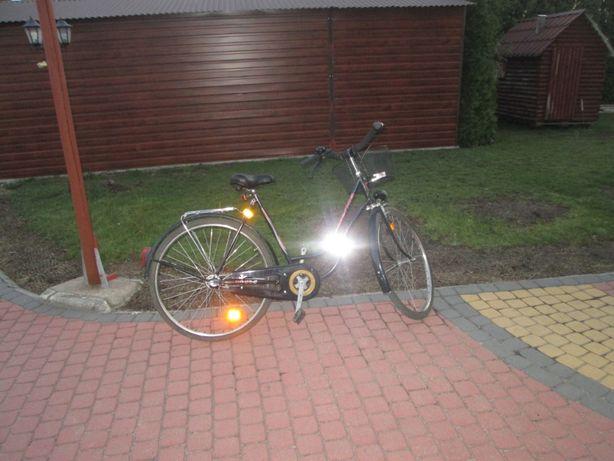 Sprzedam rower damski