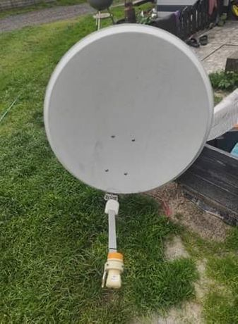 "Antena satelitarna ""talez"""