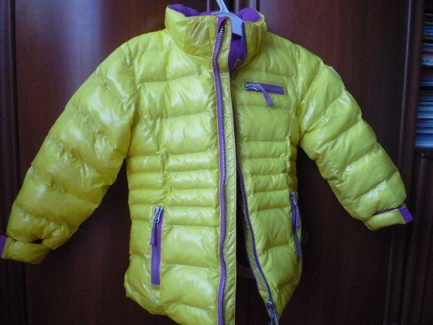 Куртка Deux Par Deux на 5 лет