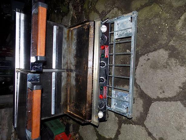 maszyna salamandra opiekacz zapiekanka gastronomia