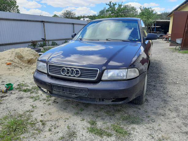 Разборка Audi A4 B5 1.6