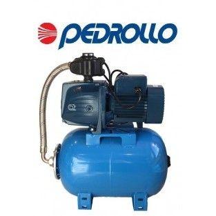 Продам насосну станцію Pedrollo