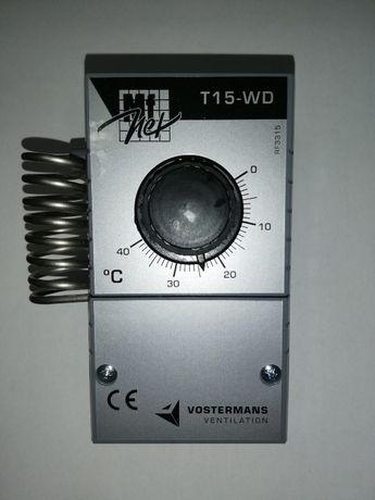 Termostat T15-WD Kurnik-Chlewnie