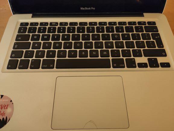 MacBook Pro - używany