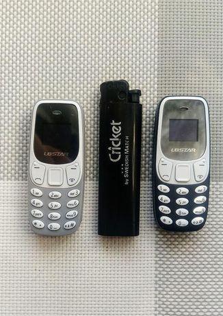 НОВЫЙ мини телефон L8STAR BM10, альтернатива смарт часам