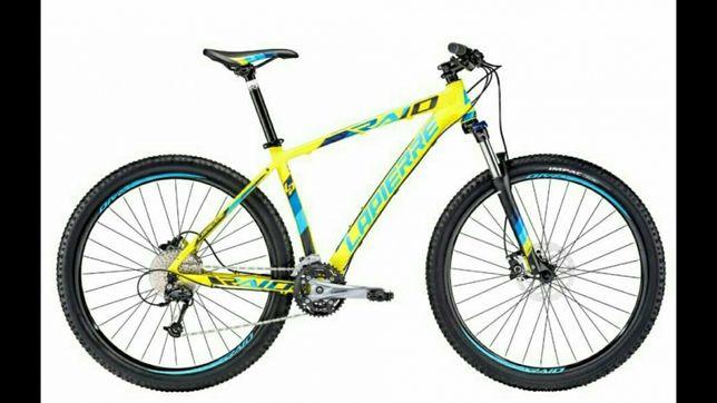 Велосипед горный сдаю в аренду