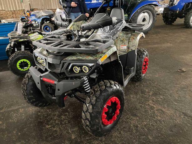 Новий квадроцикл Comman Scorpion 200cc. Доставка по всій Україні!!!