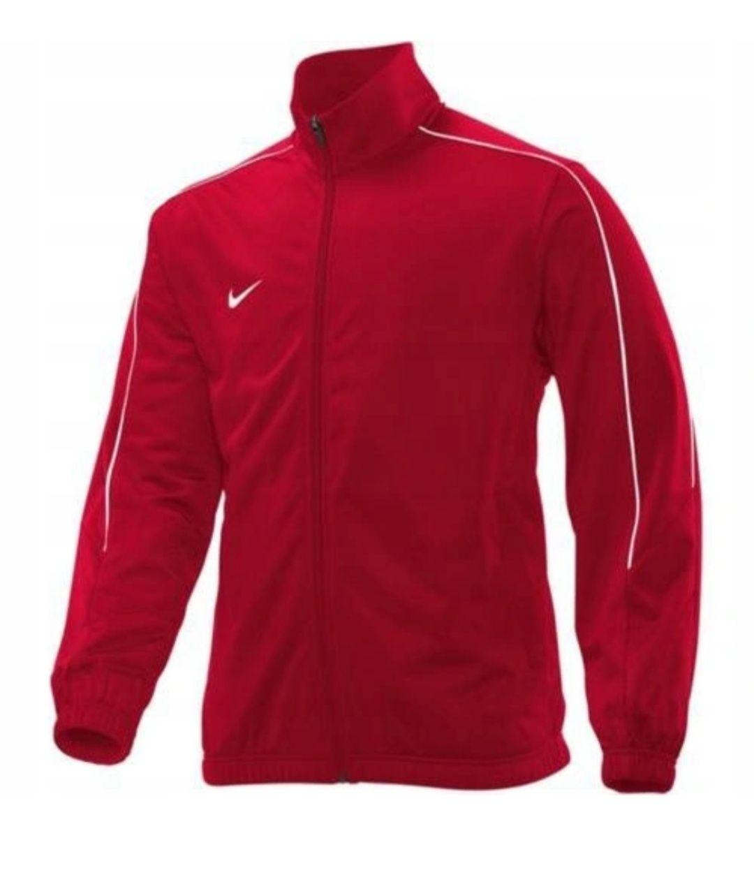 bluza treningowa Nike