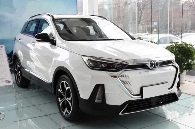 Електромобіль BAIC EX5 2019 року за вигідною ціною!