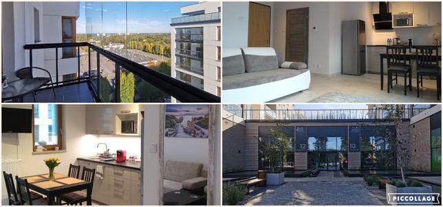 Apartament z widokiem na morze! Gdańsk Elite Pomerania Apartments