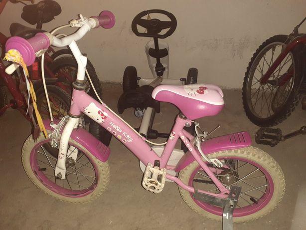 Witam serdecznie.  Sprzedam  rower dla dziecka w bardzo dobrym stanie.