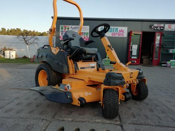 Traktorek kosiarka Cub Cadet Z1 137 GARDEN SERWIS okazja super cena