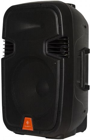 Аренда активная колонка акустика на аккумуляторе Clarity + микрофон