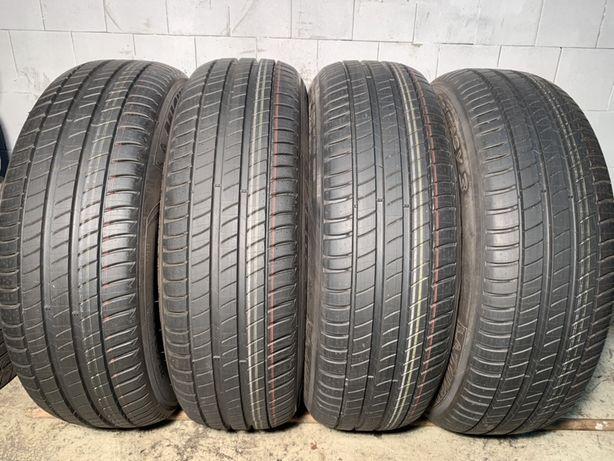4x Michelin Primacy3 - 215/65/17 99V  S1 , 4219 Nowe !!