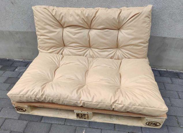 Poduszki na meble ogrodowe ,materace wodoodporne