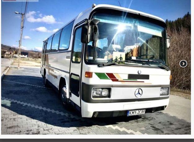 Mercedes 303 9-k