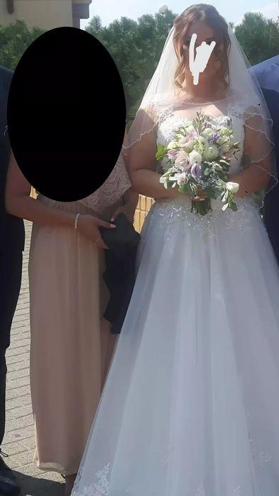 Suknia slubna Lubin - image 1