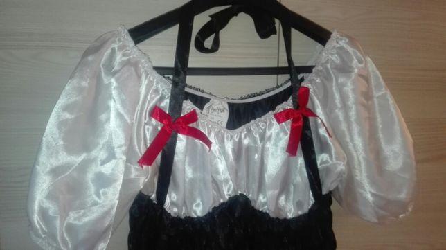 Piratka karnawałowy strój przebranie r 36 NOWY Party Hits collection