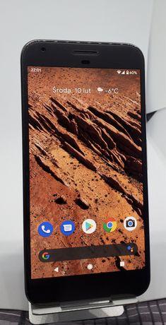 Google Pixel XL 128GB/4GB RAM, czarny, 100% ok, bez simlocka, wysyłka!
