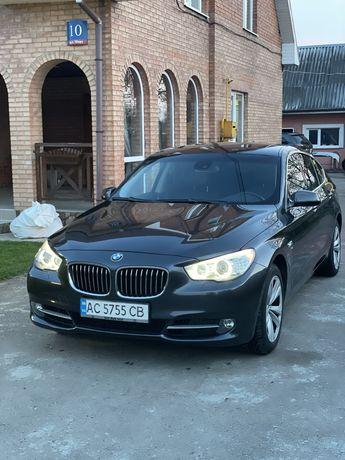 Продам BMW gt 535i xdrive f07 luxury