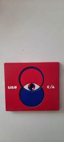 LILU C/A płyta CD