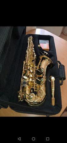 saksofon altowy nowy