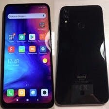 Xiaomi redmi note 7 4/64 обмен
