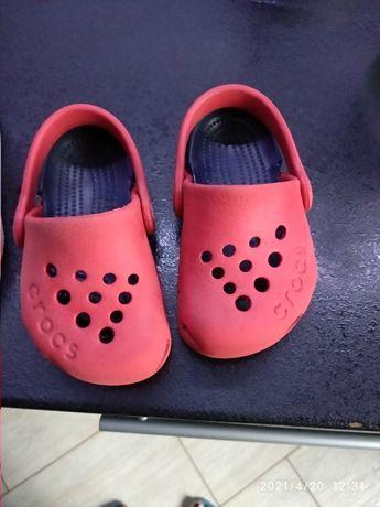 Crocs c4.         .