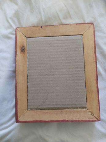 Иконка 200×300×50 ручная работа, вес 2.5 кг.материал медь 60 - 70 год