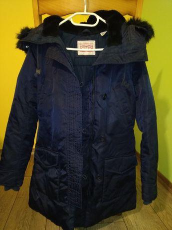 Жіноча куртка Levi Strauss