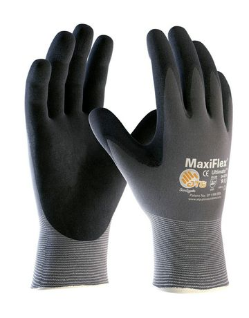 8(M) 7(S) ATG maxiflex ultimate nitryl 34-874 NOWE