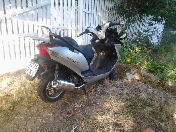 скутер 150, недорого, срочно