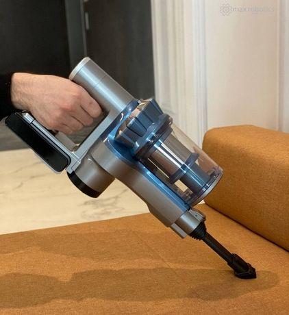 Беспроводной Вертикальный пылесос Max Robotics MX-1. Гарантия