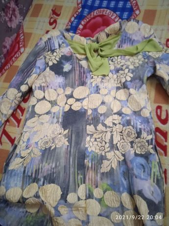 Продам платье очень эффектное класное