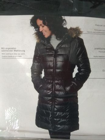 Esmara.Куртки жіночі довгі оптом