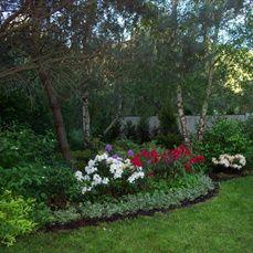 Usługi ogrodnicze - wiosenne porządki