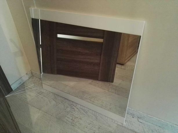 Lustro łazienkowe + dwie półki gratis
