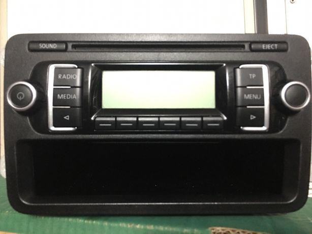 Radio VW T5