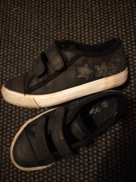 Adidasy buty kalosze rozmiar 29