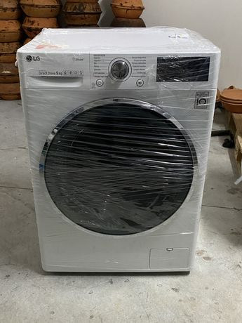 Maquinas Lavar Roupa LG 11kg