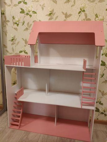 Продам большой дом для кукол