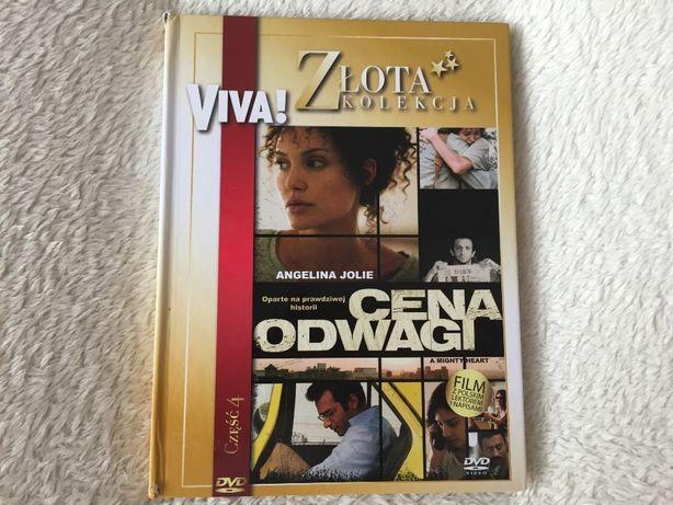 Cena odwagi film DVD