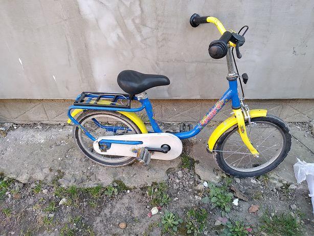 Велосипед puky 16