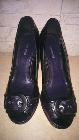 Szpilki,pantofle 39