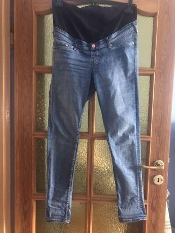Spodnie ciążowe H&M roz. 42